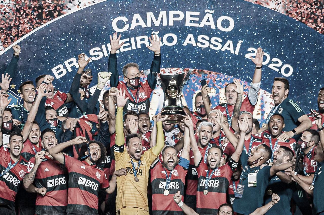 Além do troféu, Flamengo conquista premiação de R$ 33 milhões