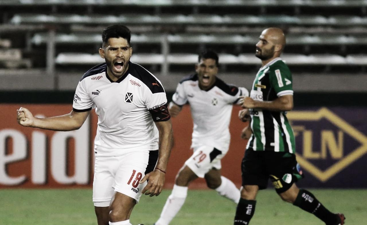 Independiente ganó con lo justo y pasó