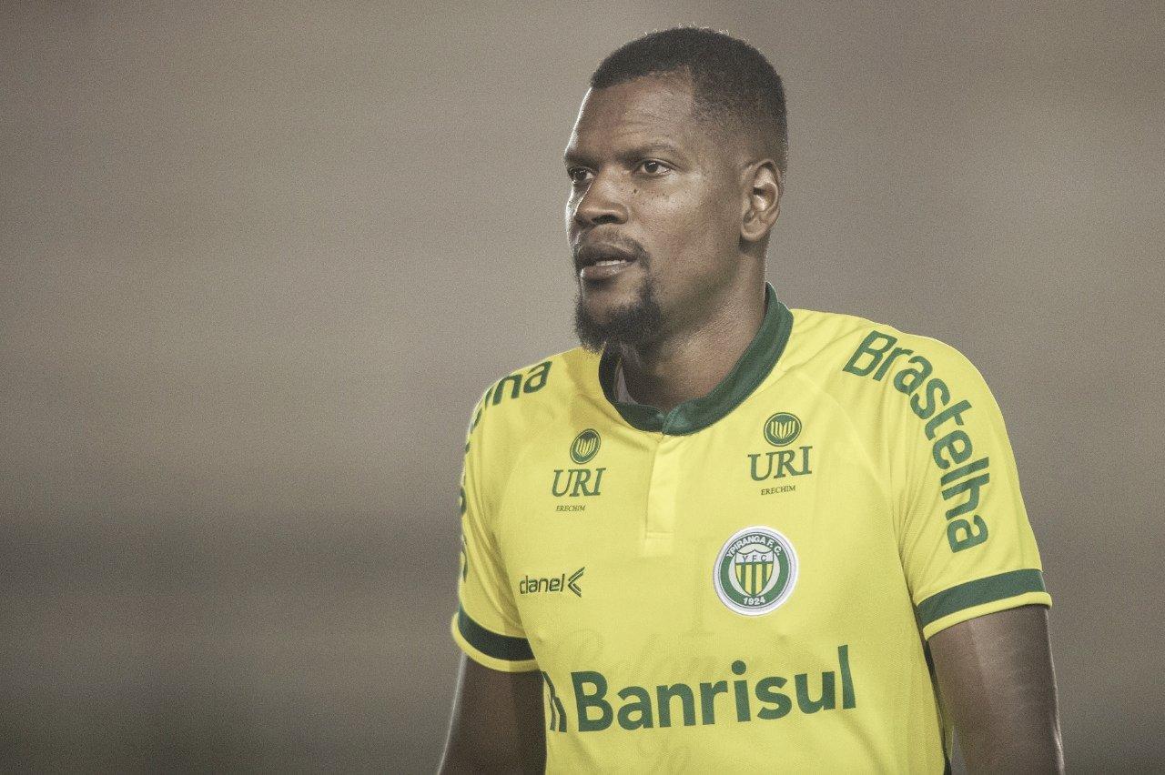 #EntrevistaVAVEL: Léo Kanu fala das suas expectativas para o Ypiranga no Gauchão