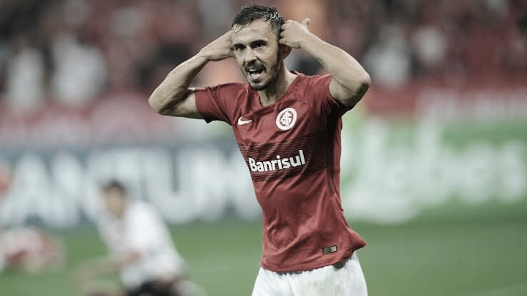 Lateral-esquerdo ex-Inter, Uendel é o novo reforço do Cuiabá