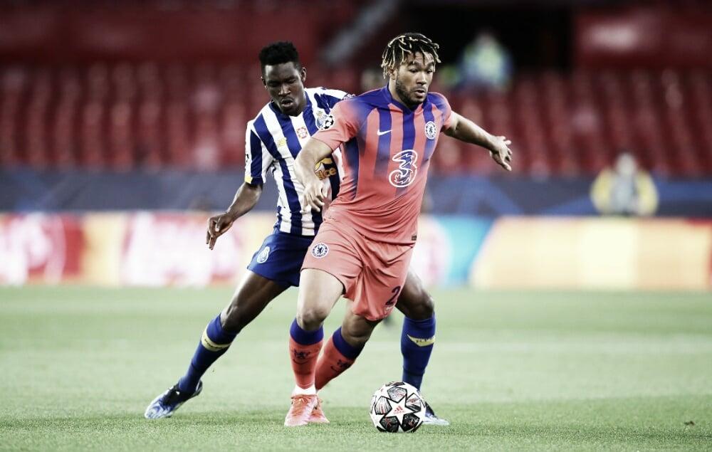 Fora de casa, Chelsea vence Porto e consegue vantagem nas quartas da Champions