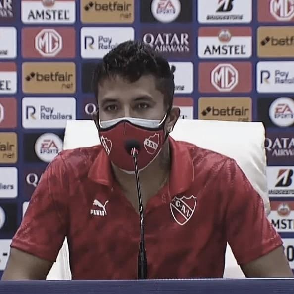 """Andrés Roa: """"El doble nueve nos dio resultados"""""""