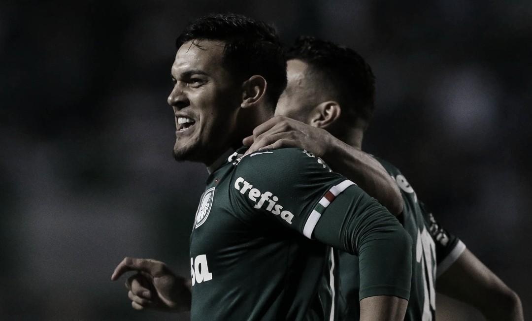 ANÁLISE: Pontos positivos e negativos do 3-5-2 do Palmeiras