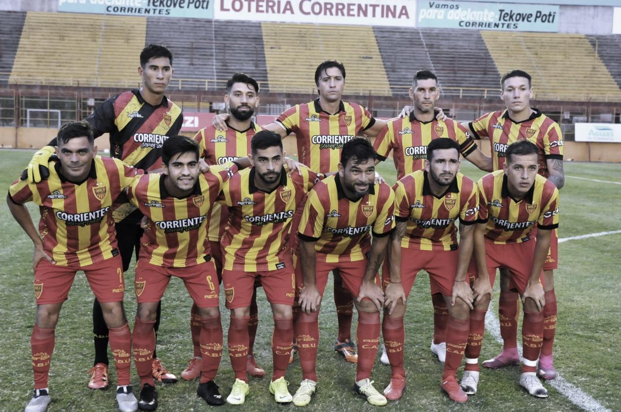 Boca Unidos va por un batacazo ante Godoy Cruz en la Copa Argentina