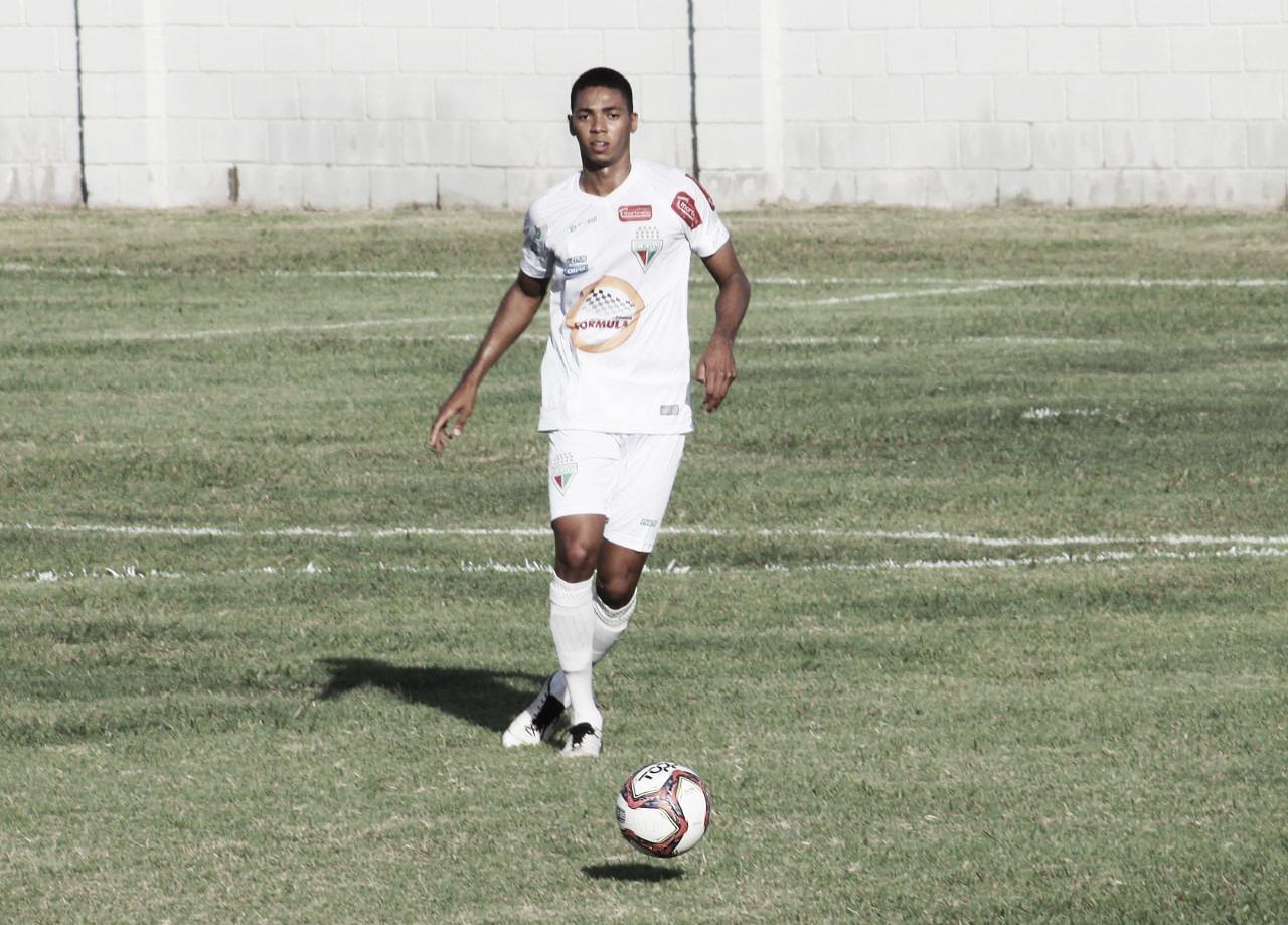 Autor do gol da classificação do Operário Várzea-Grandense destaca temporada do clube