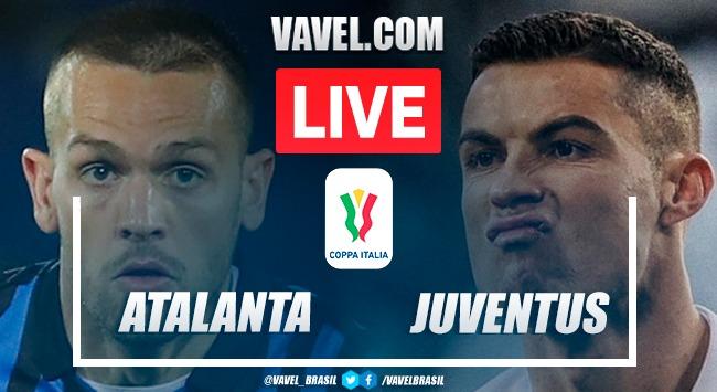 Gols e melhores momentos de Atalanta x Juventus na Coppa Italia (1-2)