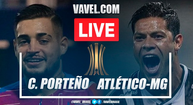 Gol e melhores momentos de Cerro Porteño 0 x 1 Atlético-MG pela Libertadores