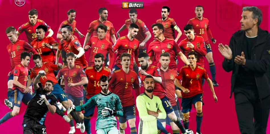 La convocatoria de los ausentes: 24 elegidos para ilusionar a España