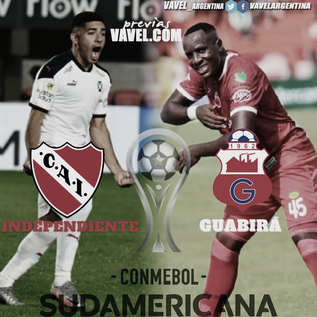 Independiente va en busca de la clasificación