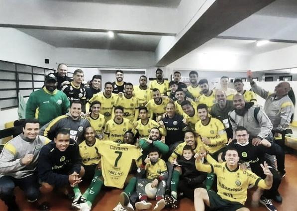 Sob o comando de Júnior Rocha, Ypiranga estreia na Série C com vitória