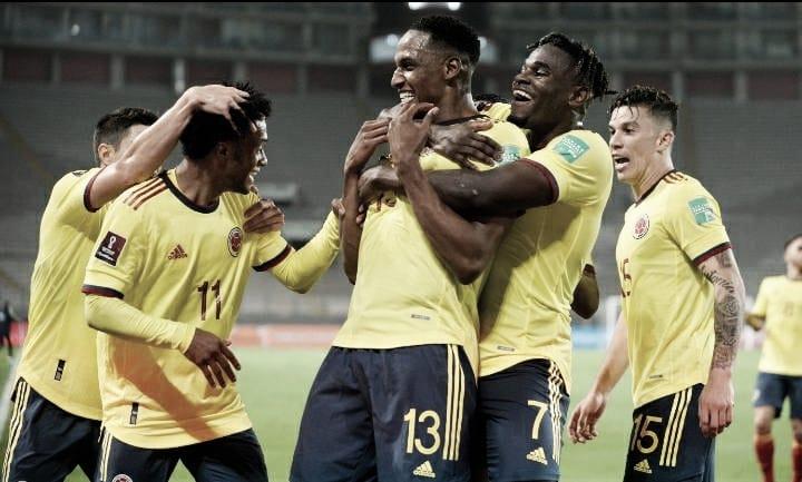 Colombia revive en las Eliminatorias en el regreso de Rueda