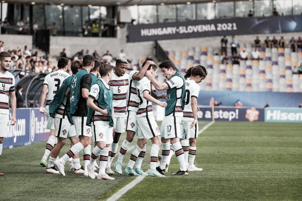 Previa Alemania - Portugal: la Euro Sub21 llega a su fin