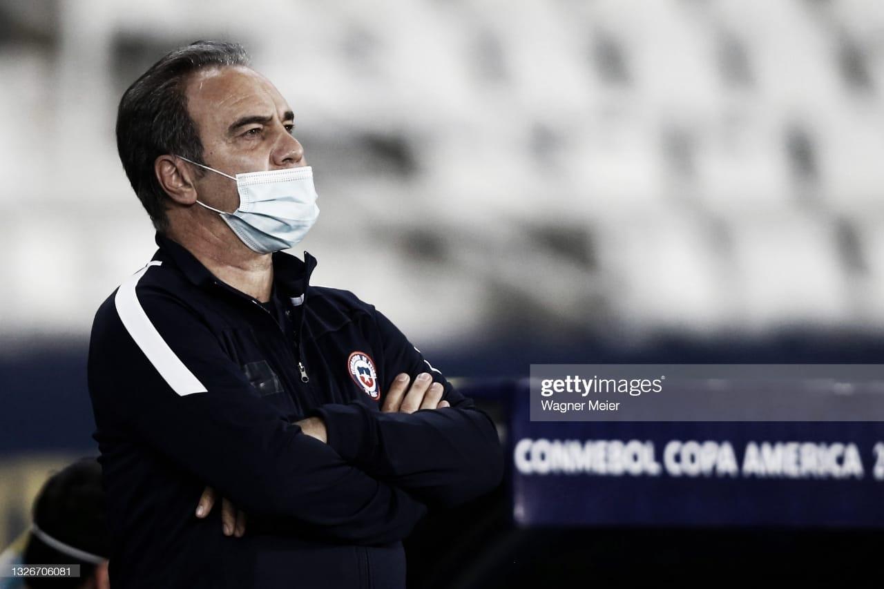 """Martín Lasarte: """"Me voy satisfecho por la entrega del grupo de jugadores"""""""