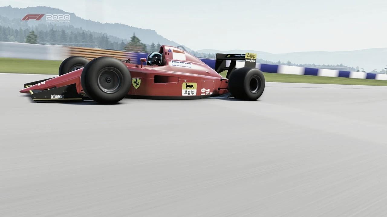 "Gran Premio ""Lole"" Reutemann"