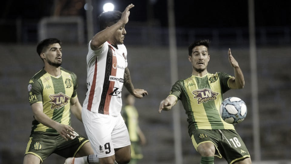 Aldosivi recibirá a Patronato en el arranque de la Liga Profesional