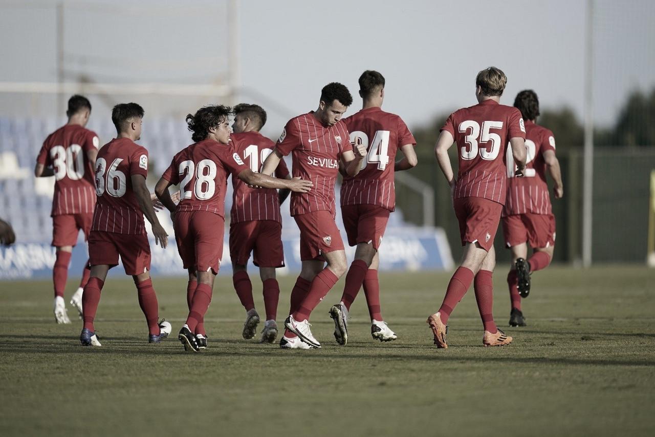 Sevilla FC - Coventry City: los de Lopetegui empiezan con buen pie (4-0)