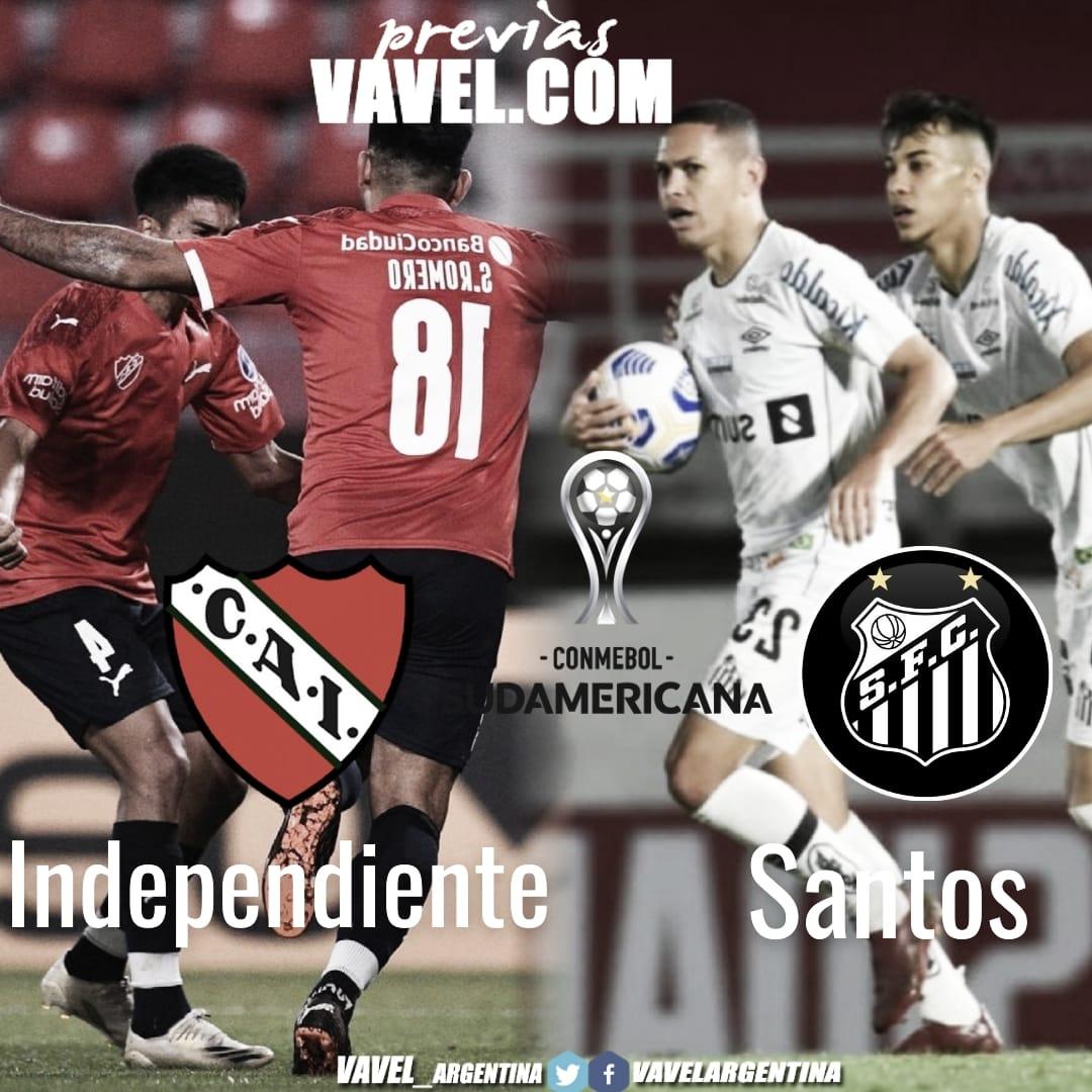 Independiente está obligado a ganar