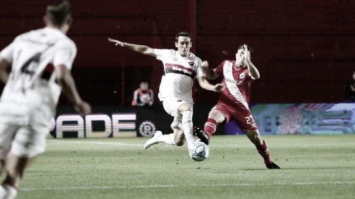Argentinos recibirá a Newell's tras la eliminación de la copa
