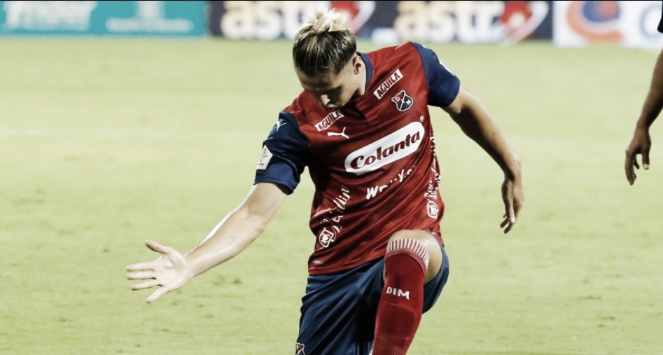 Convocados y novedades: Independiente Medellín vs Junior de Barranquilla