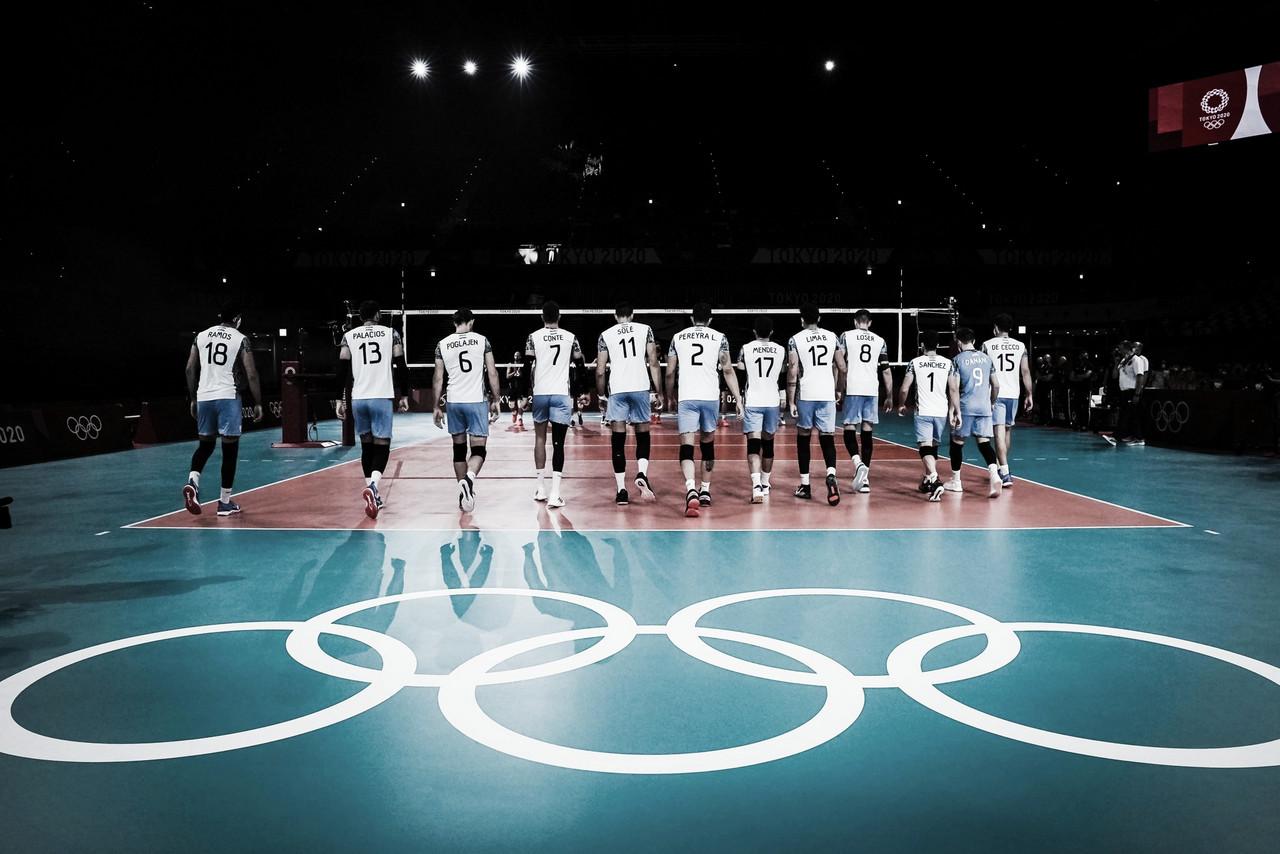 Historia pura: Argentina se clasificó a las semifinales en Tokio 2020