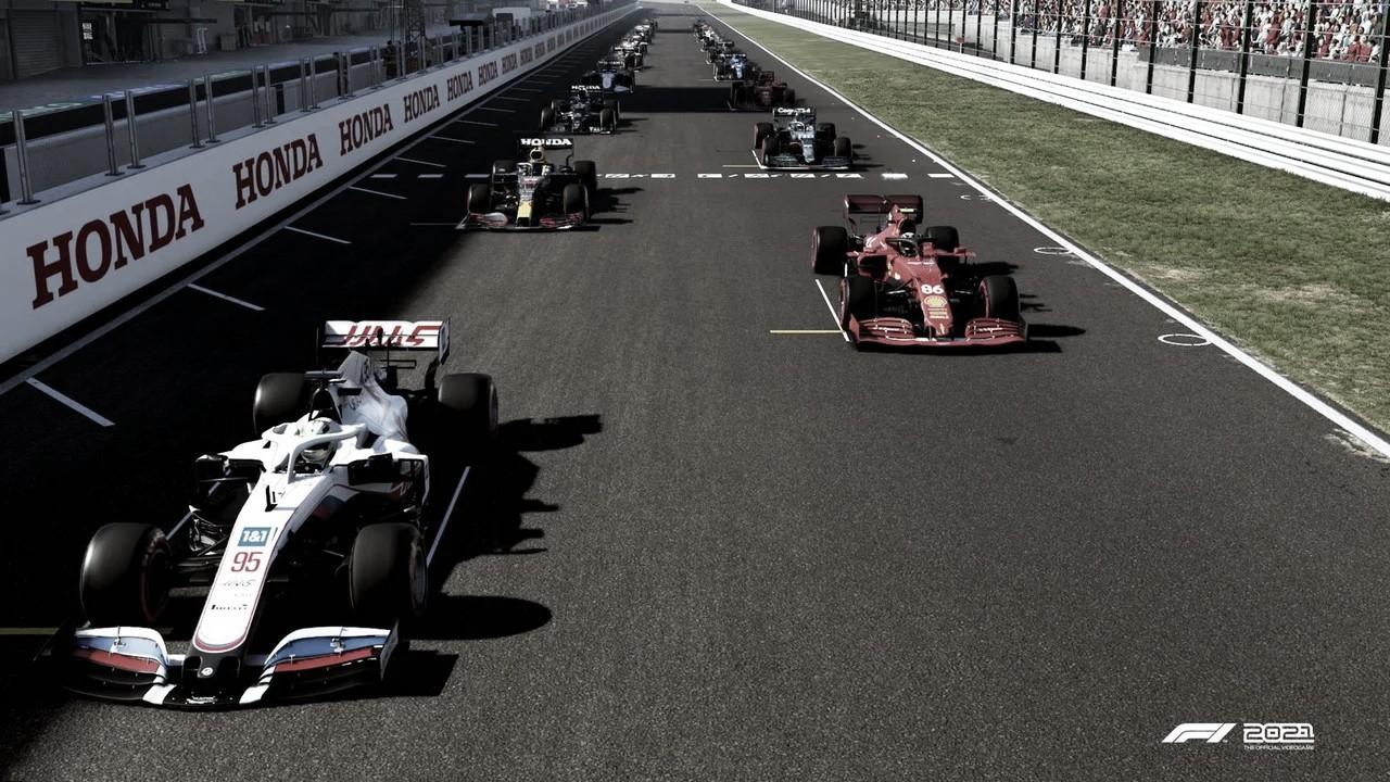 De reserva a ganar un Gran Premio