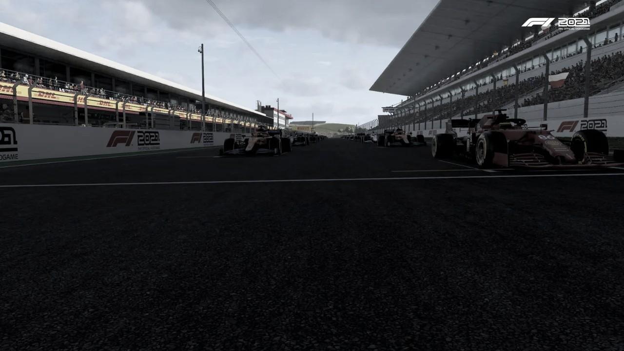 Sobre el final Haas consigue la victoria en Portimão