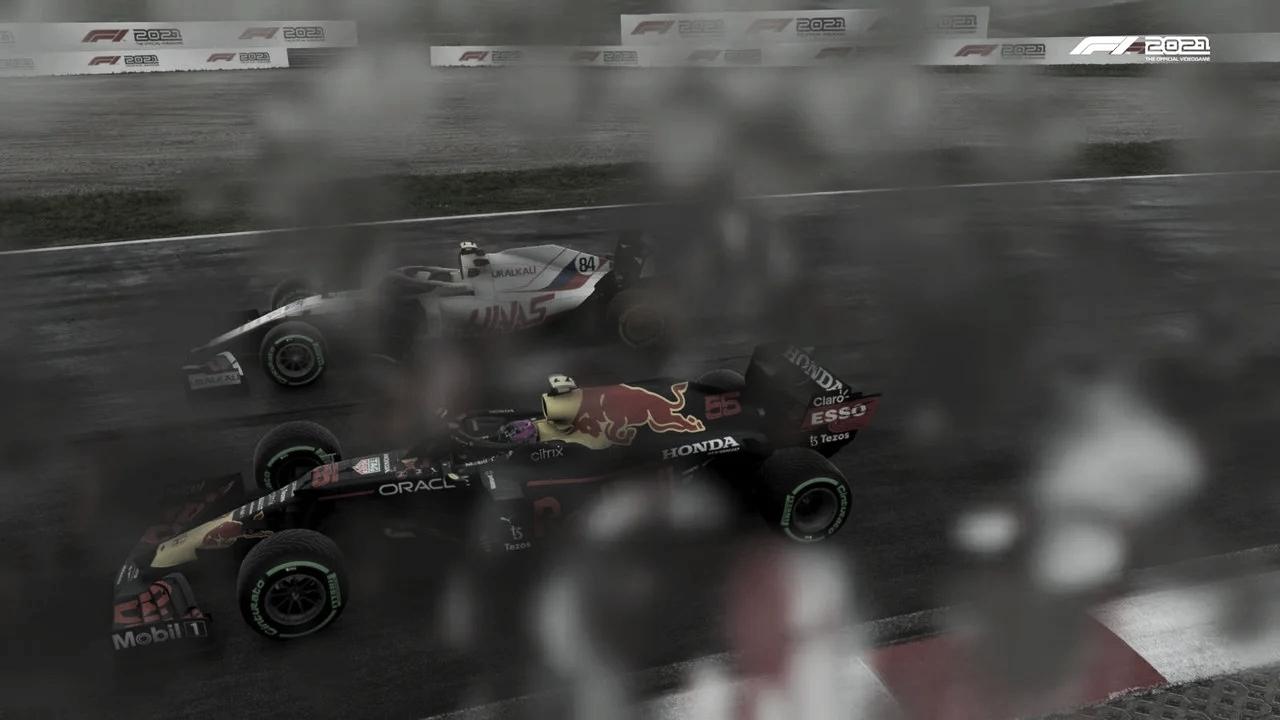 Red Bull volvió a la victoria en Austria y recupera el liderazgo