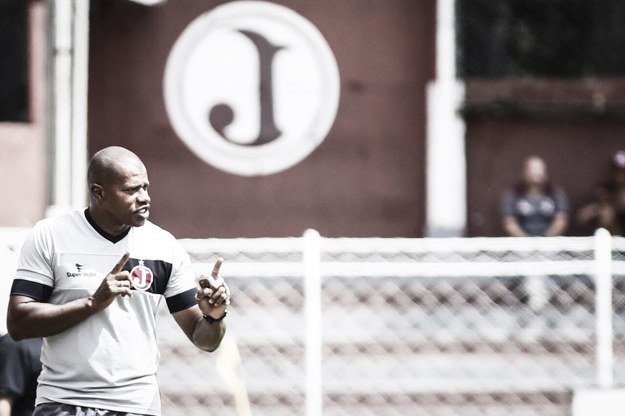 Destaque no comando do sub-17, Luizão integra comissão do Juventus para Copinha