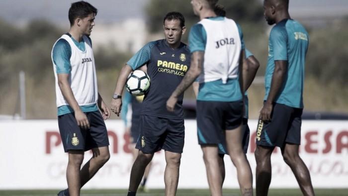 """Javi Calleja: """"El Barcelona parte como favorito, pero se le puede ganar"""""""
