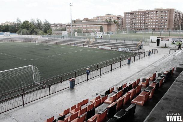 Huracán CF jugará en el estadio San Gregorio de Torrent