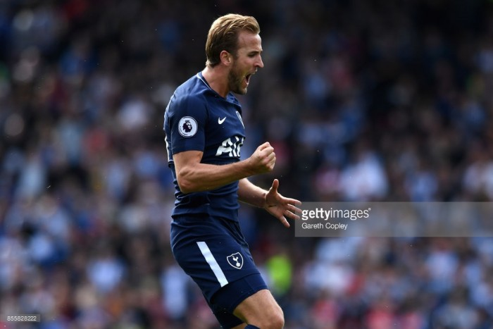Harry Kane secures spot on Ballon d'Or 2017 shortlist