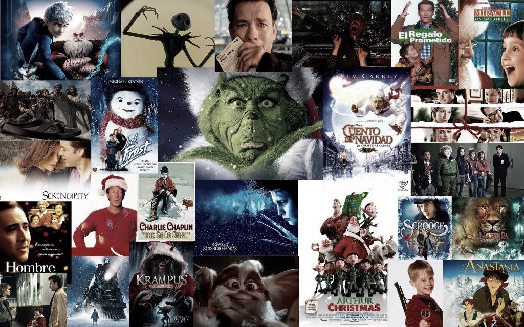 Top de mejores películas para ver en Navidad