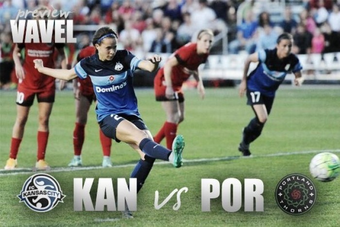 FC Kansas City vs Portland Thorns FC preview: Thorns look to win in Kansas City for the first time