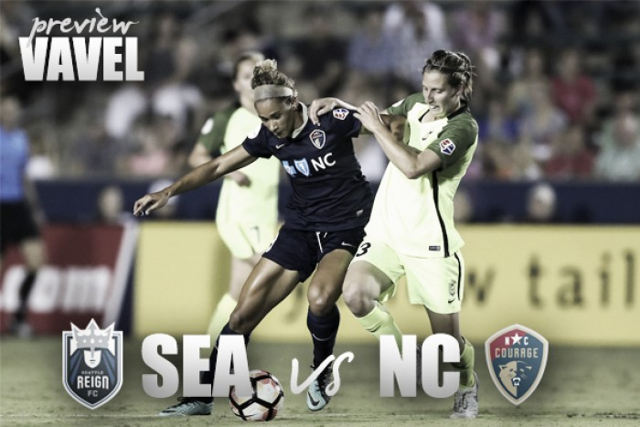 Seattle Reign vs North Carolina preview: The final hoorah for Seattle to see a victory against the first place team