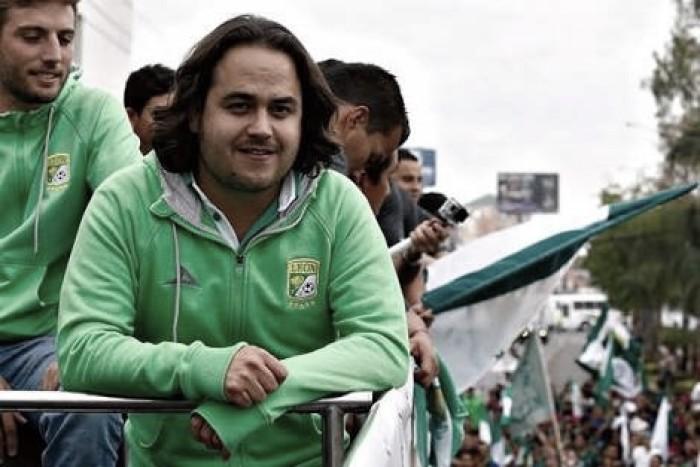"""Jesús Martínez: """"Necesitamos el apoyo de nuestra afición"""""""