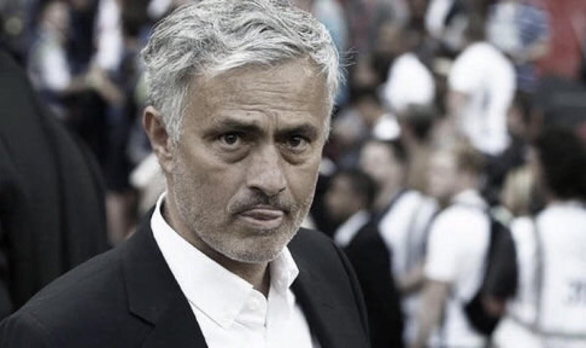 """Mourinho: """"Los amantes del fútbol verán la Serie A por Cristiano pero todos sabemos cual liga es mejor"""""""