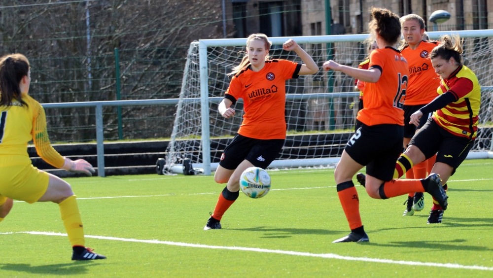 SWPL 2 week 4 review: Hearts draw with St Johnstone