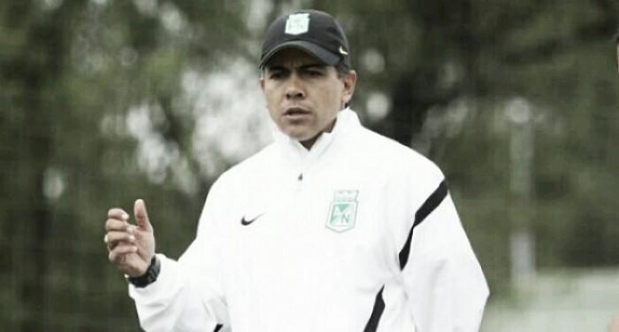 """Nelson Reyes y las divisiones menores: """"En 4 años y medio hemos ganado 22 títulos"""""""