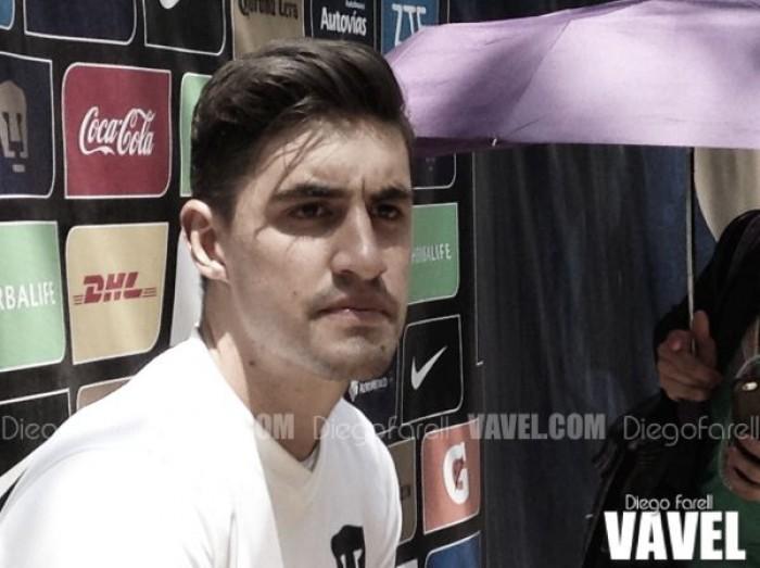 """José Carlos Van Rankin: """"Sabemos que no podemos recibir tantos goles"""""""