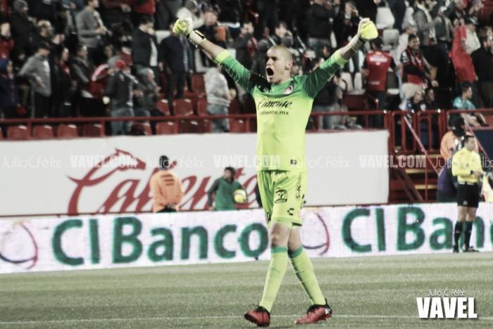 Fotos e imágenes del Xolos 2-0 Puebla de la Jornada 4 de la Liga MX Clausura 2018