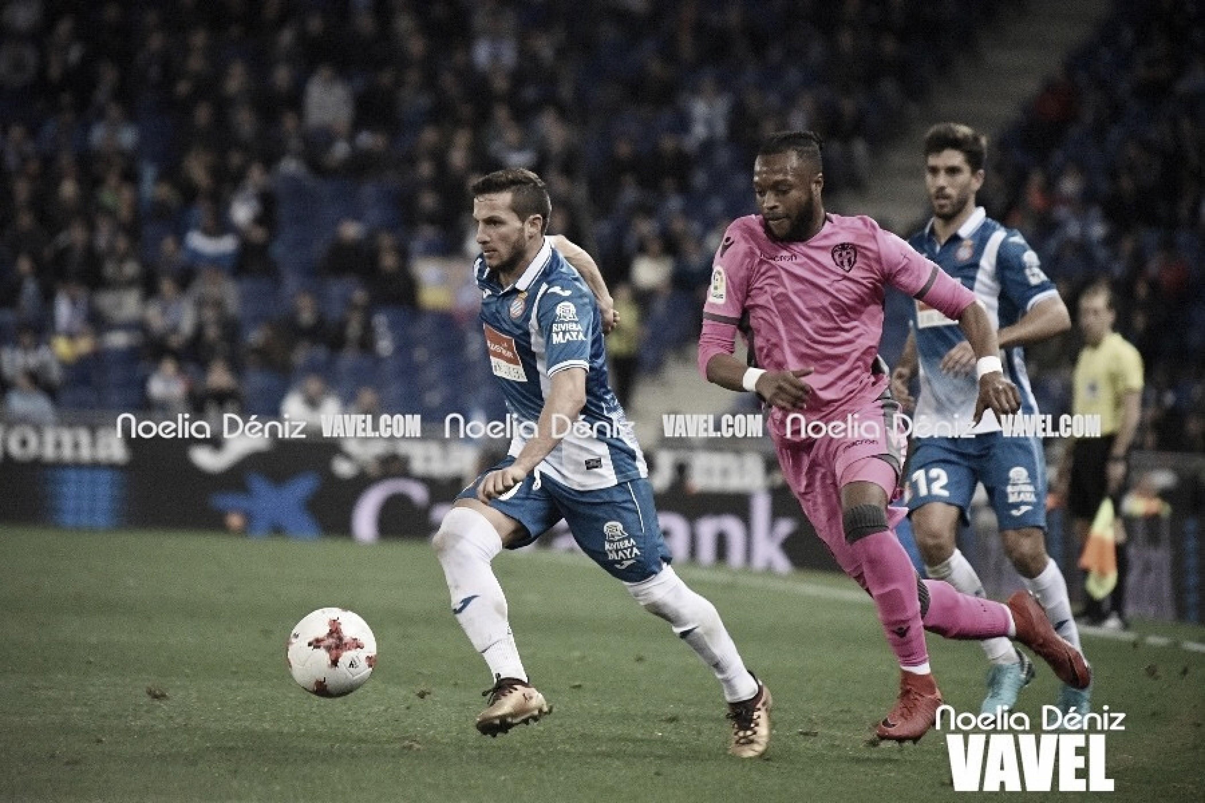 Previa RCD Espanyol - Levante UD: a reencontrarse con la victoria
