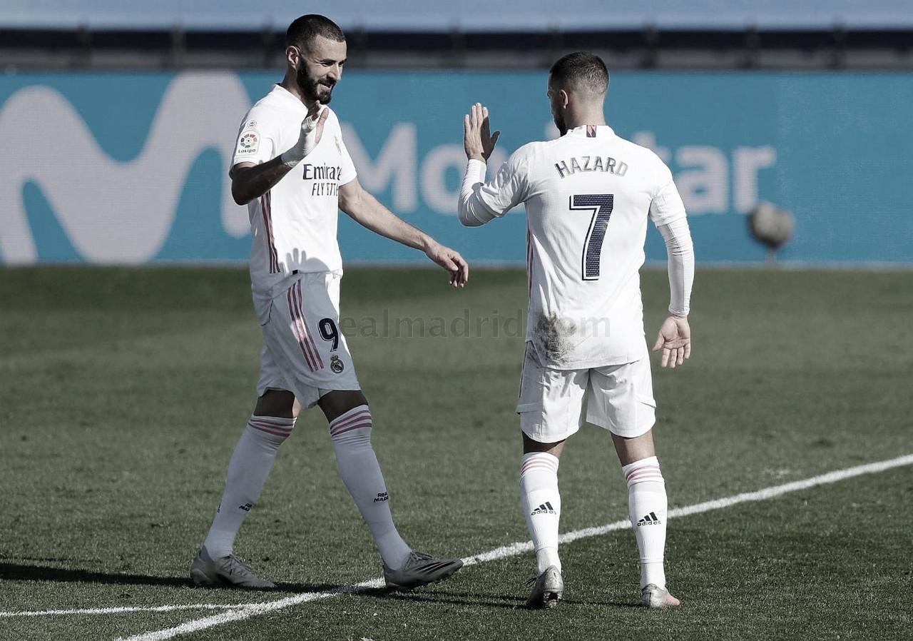 Fotografía: REAL MADRID CF