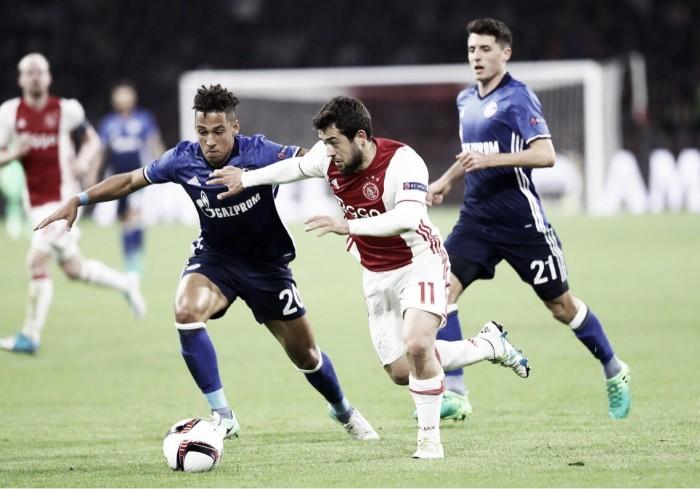 Ajax, el gigante holandés que aspira poder recuperar el prestigio europeo