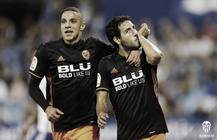 Previa Valencia CF - Real Zaragoza: a por la clasificación