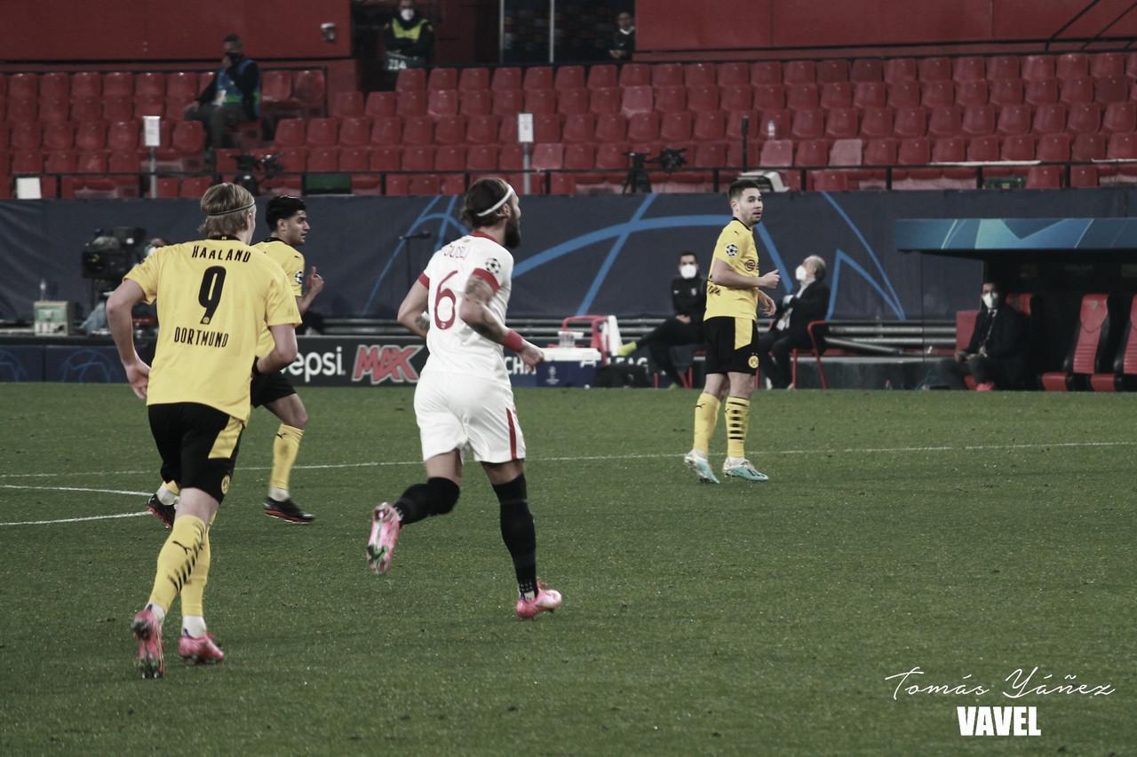 Analisis post: De Jong mantiene viva la eliminatoria