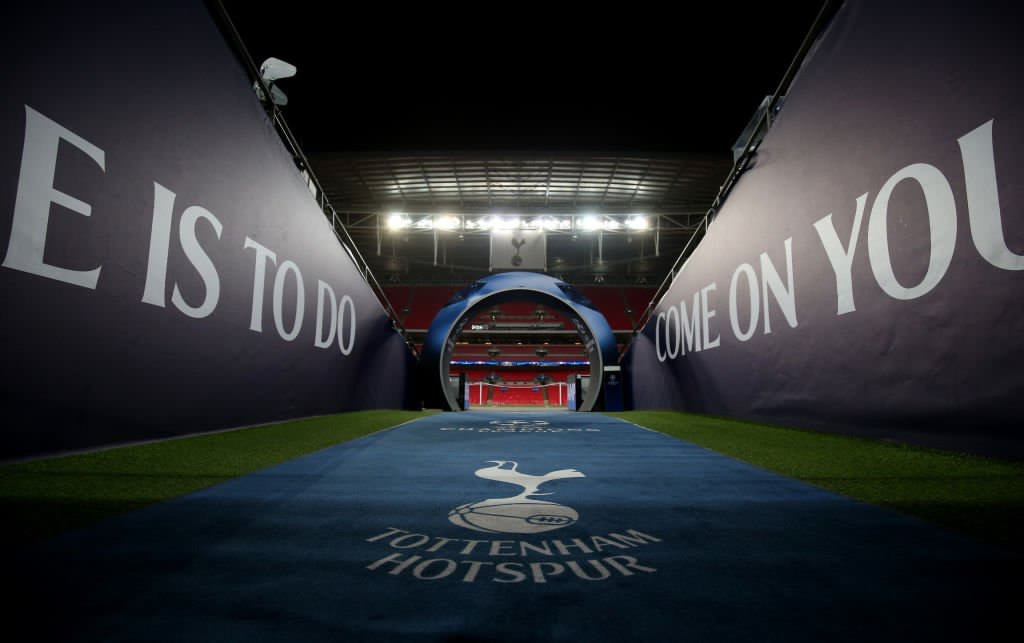 Tottenham Hotspur vs FC Barcelona Preview: A depleted Spurs side welcome European royalty to Wembley