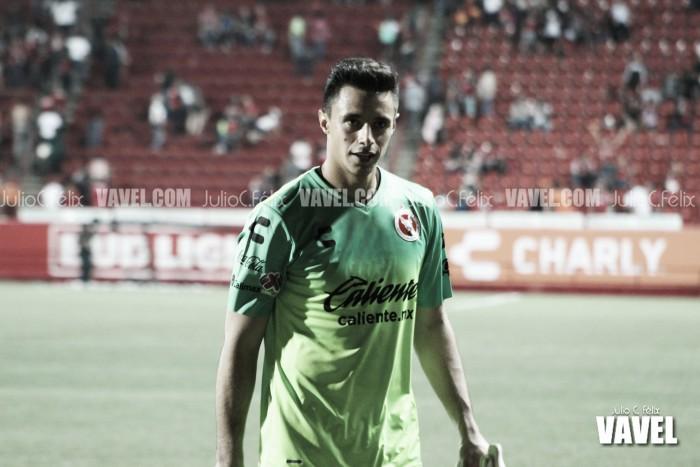 """Toño Rodríguez: """"Me voy tranquilo y contento"""""""