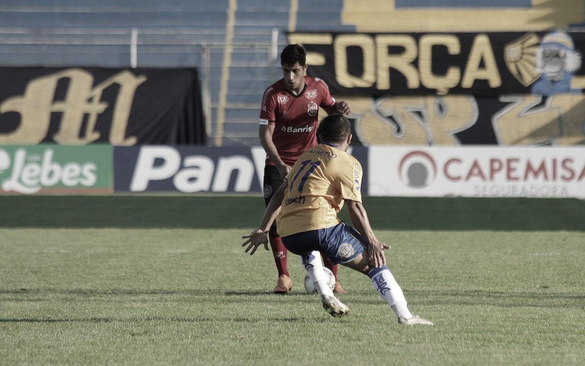 Melhores momentos de Brasil 0 x 0 Pelotas pelo Campeonato Gaúcho 2021