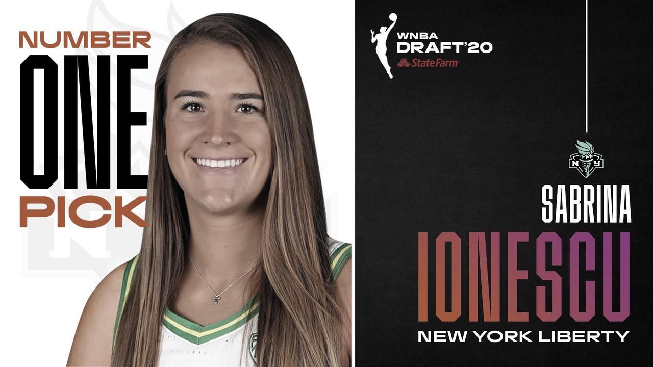RECAP: WNBA Draft