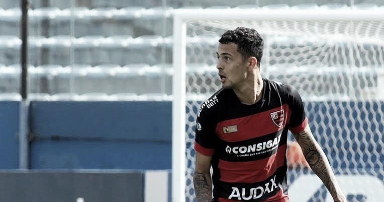 Parceria com o Corinthians garante mais reforços ao Oeste para 2020